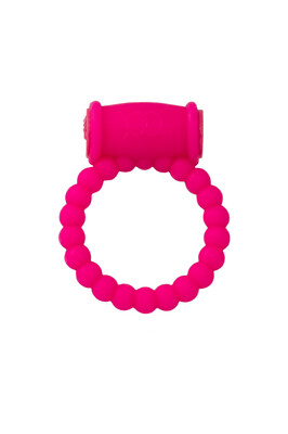 Эрекционное кольцо на пенис с вибрацией A-Toys