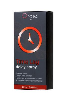 Спрей-пролонгатор Orgie Time lag (25 мл)
