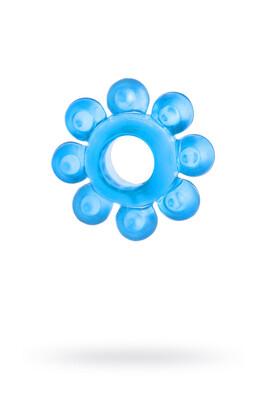 Эрекционное кольцо синее