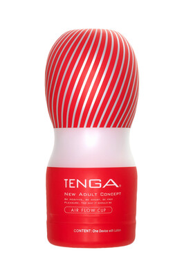 Мастурбатор Tenga Air Flow Cup (ОРИГИНАЛ)