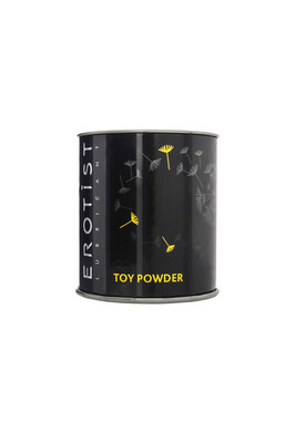 Пудра для секс игрушек Erotist Toy Powder (50 г)