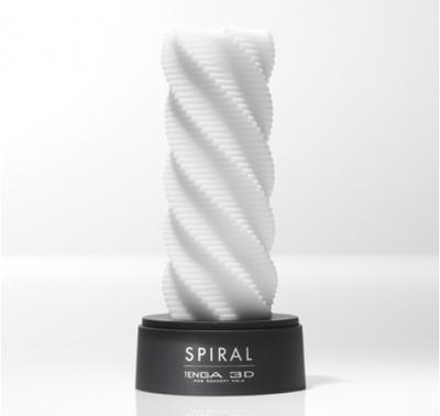 Мастурбатор TENGA 3D Spiral (ОРИГИНАЛ)