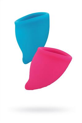 Менструальные чаши Fun Factory Fun Cup