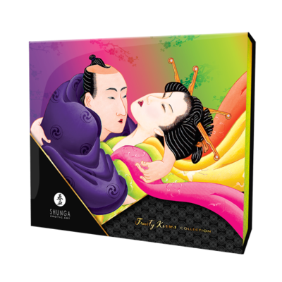 Подарочный набор Shunga Fruity Kisses