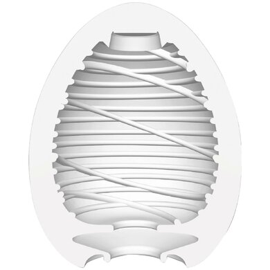 Мастурбатор яйцо Tenga egg Silky (ОРИГИНАЛ)