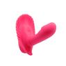 Клиторально-вагинальный вибростимулятор Pretty Love Fancy Clamshell
