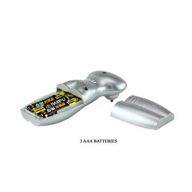 Мастурбатор Сладкая попка со шлепалкой и звуковым сопровождением