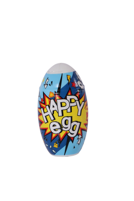 Мастурбатор Happy eggs в ассортименте