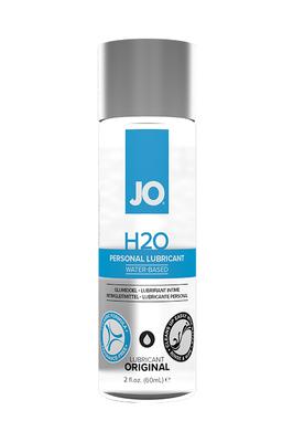 Классический лубрикант на водной основе JO Personal Lubricant H2O (60 мл)