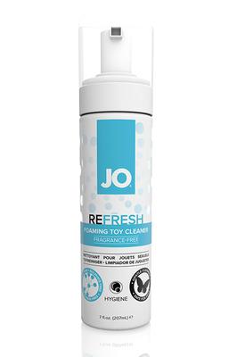 Чистящее средство для игрушек JO Unscented Anti-bacterial Toy Cleaner (207 мл)