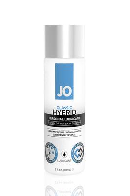 Лубрикант на водно-силиконовой основе JO Hybrid Lubricant (60 мл)