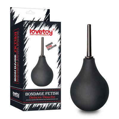 Анальный душ-клизма Bondage Fetish Deluxe Douche
