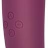 Вакуумный стимулятор клитора Toyz4Partner розовый
