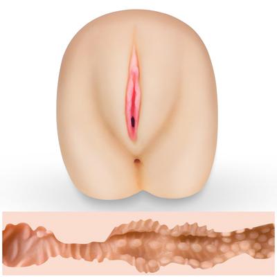 Мастурбатор вагина и анус Fuck Me Bare Amazing