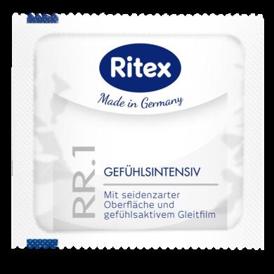 Презервативы классические Ritex RR.1 (3 шт)