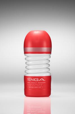 Мастурбатор Tenga Rolling Head Cup (ОРИГИНАЛ)