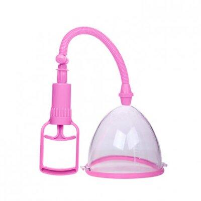 Вакуумная помпа для груди Breast Pump