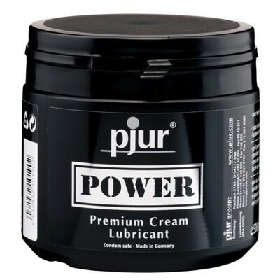 Лубрикант для фистинга pjur (Power 500 мл)