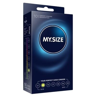 Презервативы My.Size размер 49 (10 шт)