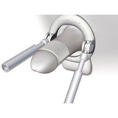 Экстендер для увеличения пениса PeniMaster Chrome
