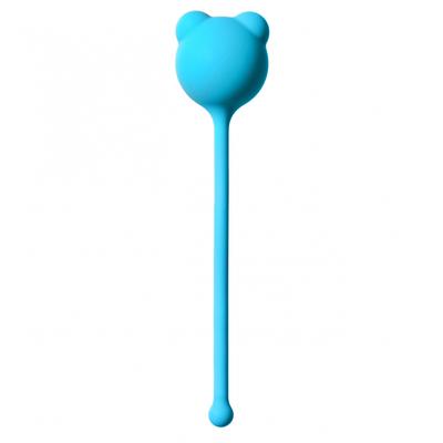 Вагинальный шарик Emotions Roxy Turquoise