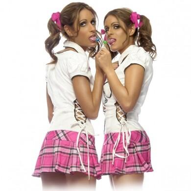 Две куклы-близняшки Twins Double Date