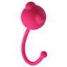 Вагинальный шарик розовый Emotions Roxy