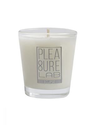 Массажная свеча Pleasure Lab Eclipse с ароматом нероли и хвои
