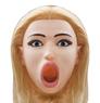 Любовная кукла с открытым ротиком Kayden s Deep Throat