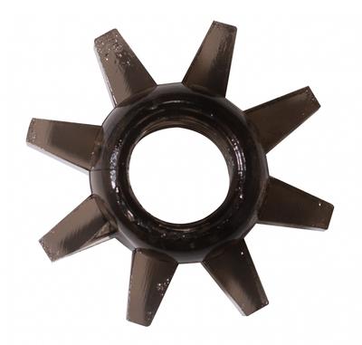 Эрекционное кольцо Rings Cogweel black