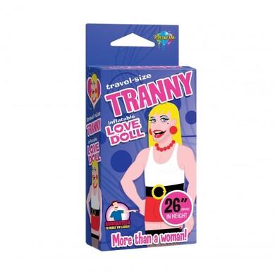 Мини-кукла для секса Travel Size Tranny Love Doll