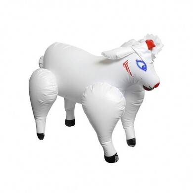 Мини-кукла овечка Travel Size Lovin Lamb Blow Up Doll