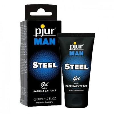Эрекционный гель Pjur Man Steel Gel (50 мл)