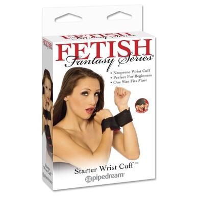 Наручники Series Starter Wrist Cuff