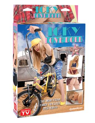 Кукла для секса Icky Love Doll