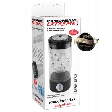 Мастурбатор-попка Pipedream Extreme Toyz Roto-Bator Ass