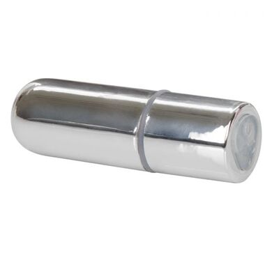Перезаряжаемая вибропуля Rechargeable Mini Bullet