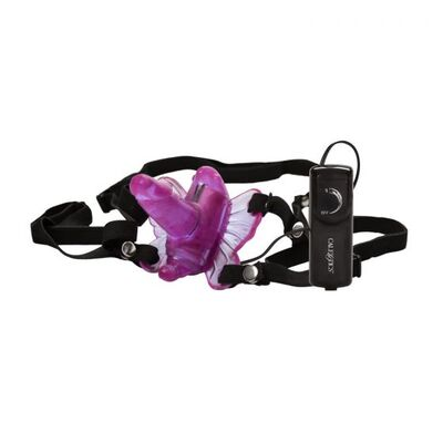 Вибробабочка Venus Butterfly Venus Penis фиолетовая