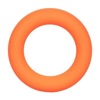 Эрекционное кольцо оранжевое Link Up Ultra-Soft Verge