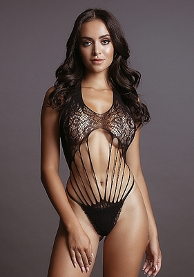 Боди Strappy Lace Teddy