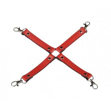 Бондажный набор Taboo Accessories Extreme Set №16