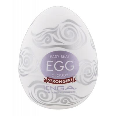 Мастурбатор яйцо Tenga Egg Cloudy (ОРИГИНАЛ)
